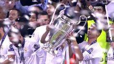 ASSISTA: Cristiano Ronaldo levanta sua terceira taça da Liga dos Campeões - Dailymotion