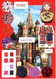 Rusia, leivmotiv y colorido,bufandas otoño-invierno mujer 2017.