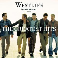 Westlife Gutted they are breaking up Cant wait for their last ever Irish Concert in June