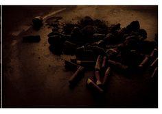 Julio Bittencourt / mi piace la terrosità di quanto fotografato