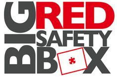 Thank you to the folks at AWAARE - Autism Wandering and Elopement Initiative~ for donating a Big Red Safety Box