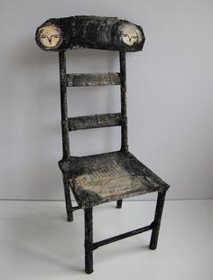 cathy cullis - dreamer chair