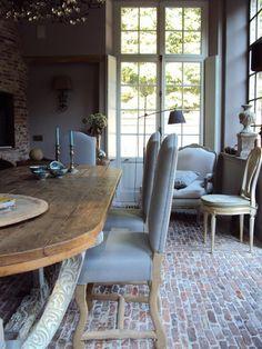 Fussboden Diele/Gartenhaus