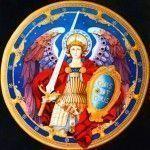 Decretos al Arcángel SAN MIGUEL pidiendo Prosperidad. Cada vez que veas en este decreto una cruz impresa, haz la señal de la cruz con la mano o con una...