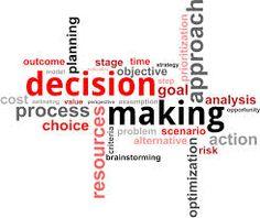 Резултат слика за successful decision making