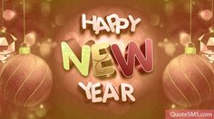 HD Wallpapers of Happy New Year 2018