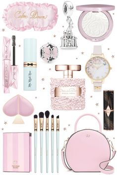 Picture Perfect London: Visiting The New Peggy Porschen Chelsea Parlour - Love Catherine Princess Aesthetic, Pink Aesthetic, Teenage Girl Gifts, Pink Accessories, Girly Gifts, Everything Pink, Pink Princess, Pink Christmas, Xmas