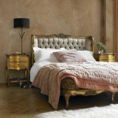 Spice up the look of your bedroom with a beautiful headboard! Check out the gallery for some gorgeous examples.