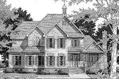 House Plan 41-172