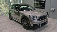 2017 Mini Countryman Plug-In Hybrid: LA 2016 Photo Gallery - Autoblog