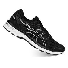 ASICS GEL Excite 4 Men's Running Shoes, Size: 11.5, Oxford