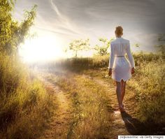 Walking Meditation and the Energy of New Beginnings - UltraWellness Center Mindfulness Practice, Mindfulness Meditation, Muscles Of The Face, Walking Meditation, Pump It Up, When You Smile, Improve Mental Health, Body Warmer, Times Of India