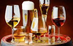 How does alcohol increase cancer risk? | World Cancer Research Fund International