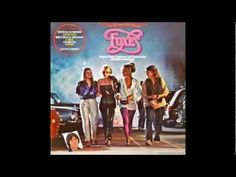 """Giorgio Moroder-""""Valley Of The Dolls""""(1980) Moviepict.'Foxes'"""