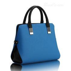 Shoespie Multi Color Tote Handbag