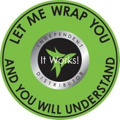 Have you tried this crazy wrap thing yet?  http://wrapwitherint.myitworks.com/