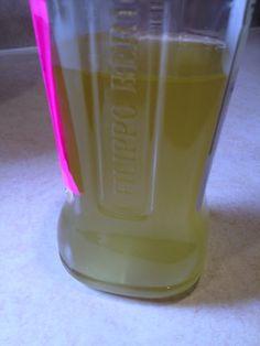 EatingEclectic: MAKE IT: Basil Herb Oil