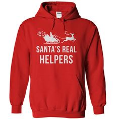 Santa's Real Helpers - Postal Workers