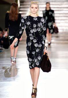 5d862c7c88a6 Miu Miu Fall 2011 Ready-to-Wear Fashion Show - Abbey Lee Kershaw (Next)
