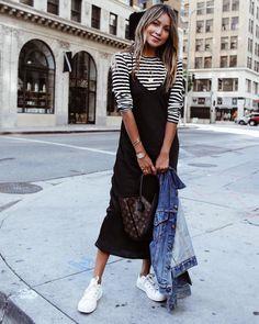 "Shop Sincerely Jules on Instagram: ""New in: Charmer slip dress in black!  | shopsincerelyjules.com"""