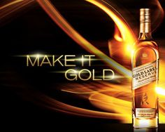 Johnnie Walker | Gold Label Reserve