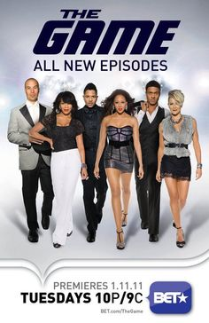 I miss the originals that are not on the show anymore. The Game (TV Show)