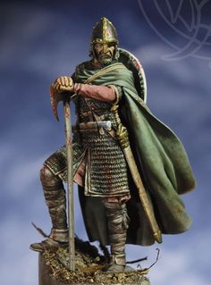Famous Danish Vikings | THE ANGLO-SAXON HUSCARLS | The Deadliest Blogger: Military History ...