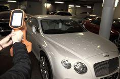 Tecnoneo: Thor3D: Tecnología de digitalización 3D que captura objetos de gran tamaño