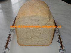 Kmínový chlieb