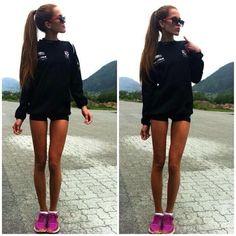 Perfect Legs omg