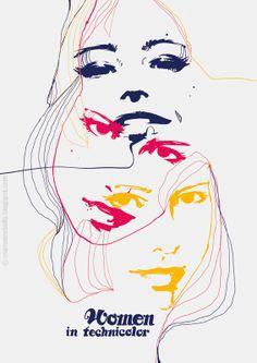 Manuel Rebollo. Illustration & Design