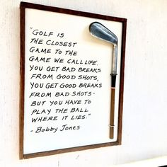 Wonderful Finding The Perfect Golf Birthday Gift Ideas. Blazing Finding The Perfect Golf Birthday Gift Ideas. Ladies Golf Clubs, Best Golf Clubs, Classic Golf, Vintage Golf, Golf Club Sets, Perfect Golf, Golf Player, Golf Quotes, Golf Lessons