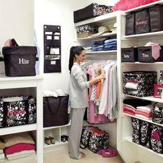 thirty one organizing your closets www.mythirtyone.com/31Mandi