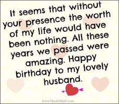 Looking something cute and special to write to your husband for his birthday? Read on this amazing collection of cute and romantic birthday wishes for husband. 28th Birthday Quotes, 30th Birthday Wishes, Romantic Birthday Wishes, Birthday Wish For Husband, Sister Birthday Quotes, Birthday Blessings, Happy Birthday Cards, Birthday Captions, Funny Birthday