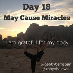 May Cause Miracles by Gabby Bernstein - Week 3 May Cause Miracles, Great Quotes, Inspirational Quotes, Fear Of Being Alone, Getting To Know Someone, I Am Grateful, Knowing God, Daily Affirmations, Healthy Relationships