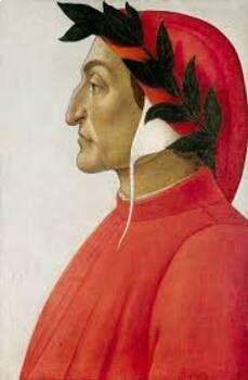 Dante Alighieri, Renaissance, High Middle Ages, Dantes Inferno, Museum, Michelangelo, Portrait, Sandro, Oeuvre D'art