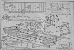 Wooden Boat Building, Boat Building Plans, Boat Plans, Building Ideas, Best Boats, Jon Boat, Wooden Boats, Woodworking Plans, How To Plan