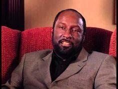"""Gospel Legends - """"Luther Barnes Interview"""""""