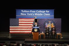The drawbacks to New York State's free college plan (essay)