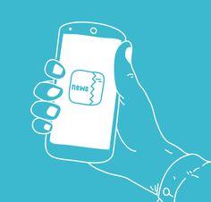 Avec #ReShare, découvrez les articles les plus viraux du web traduits en 11 langues ! Le plus de l'application : fédérer une communauté de traducteurs volontaires, récompensés d'après la qualité de leur travail. #HelloPhone