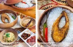 Boishakhi Food