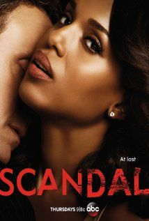 Scandal (US) Torrent Download - EZTV