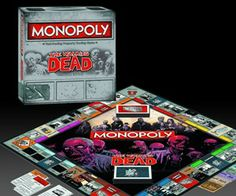 I hate Monopoly, but oh boy do I want this!!! =D
