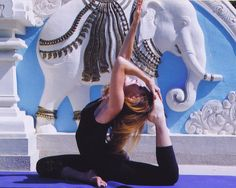 Heal and Soul Yoga, Encino CA