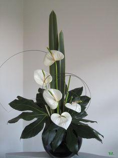 Image - Parallèle vertical. - Art Floral bleuette010 - Skyrock.com