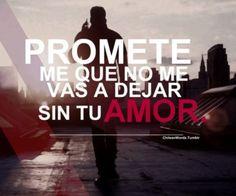 Nunca ...