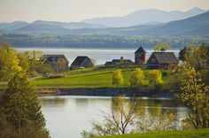 Shelburne Farms Photographed by Elisabeth Finstad of Moonshine Designs and Photography