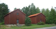 Marttilan lainamakasiinit - Parish granary - Wikipedia, the free encyclopedia