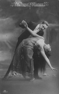 maudelynn:  Vampyr Dance!