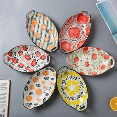 Ceramic Birds, Ceramic Pottery, Ceramic Art, Dinner Plate Sets, Dinner Plates, Starter Plates, Picnic Plates, Diy Kitchen Storage, Fruit Plate